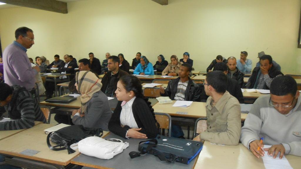 NED Workshop