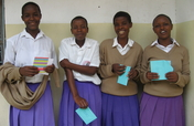 Secondary School Scholarships for Tanzanian Girls