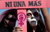 Ending Violence Against Women in Juarez, Mexico