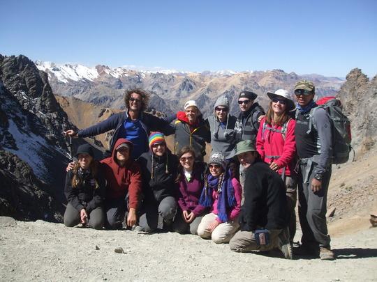 Peru Challenge