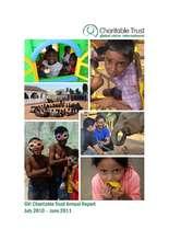 2011 GVI CT Annual Report (PDF)