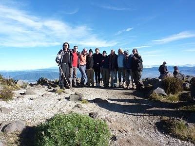 Volcano group