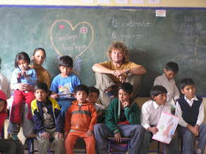 Sustainable Education in Peru