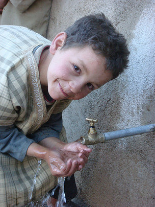 Clean Drinking Water for 1250 Villagers in Morocco