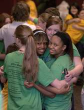 Great Lakes PeaceJam: Ending Hate and Intolerance
