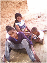 Katana and Family