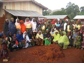 Kingomen Womens Group