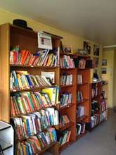 VE Global`s library of Spanish books