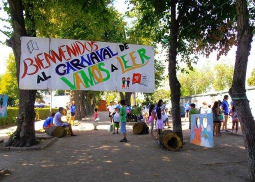Bienvenidos a Carnaval!