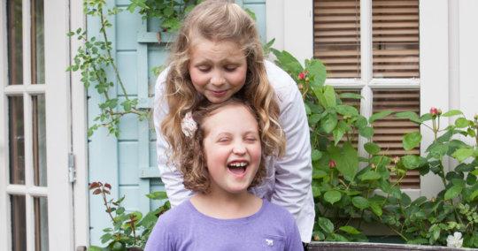 Rowan and Petra