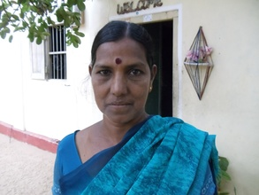 Mrs. Kirupamani