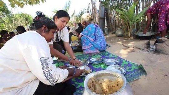 CERI Hunger Initiative