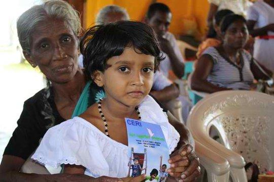 Sri Lanka Micro Enterprise