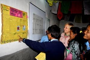 Briefing on Wallnews paper prepared by students