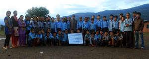 Safe Water & Nature Club Management Participants