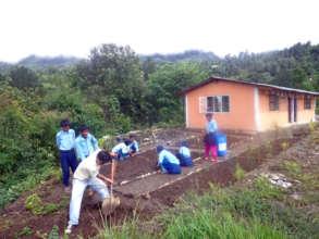 Mirge School Environment Improvement Program