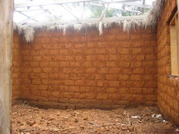 Help Takija build a nursery school to educate 60
