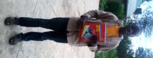 Receiving books