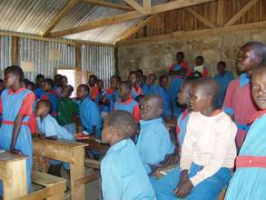 Kiserian Primary School