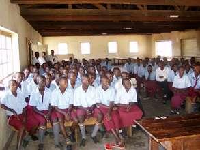 Kiserian Secondary School