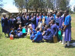 Menengai Primary School