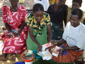 A women's savings and credit co-operative