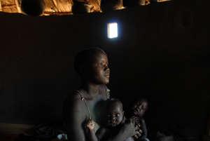 Education & Training for Children in Uganda