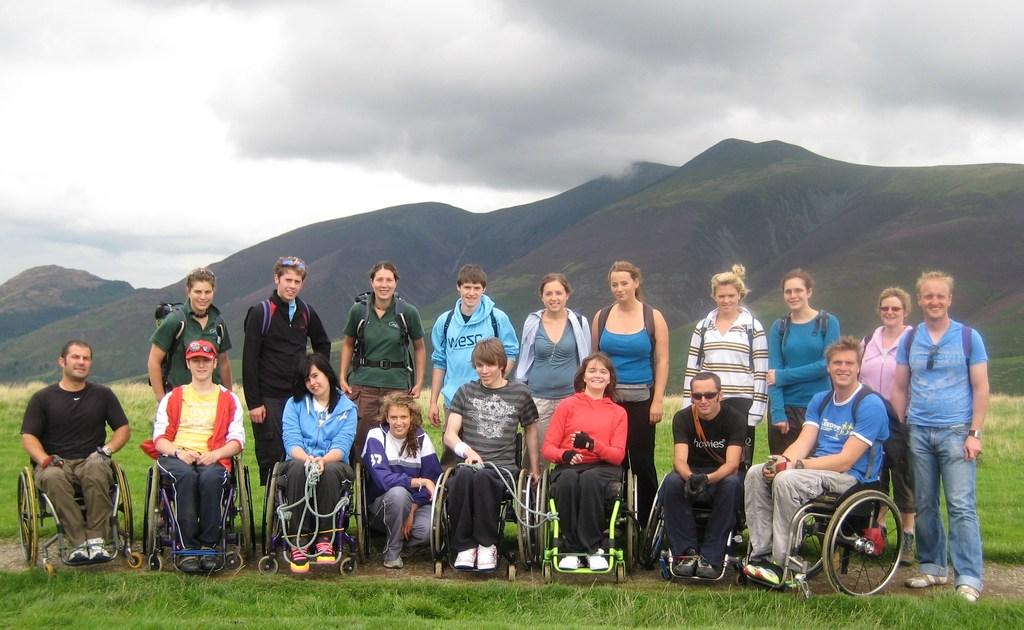 2011 13-17 course participants