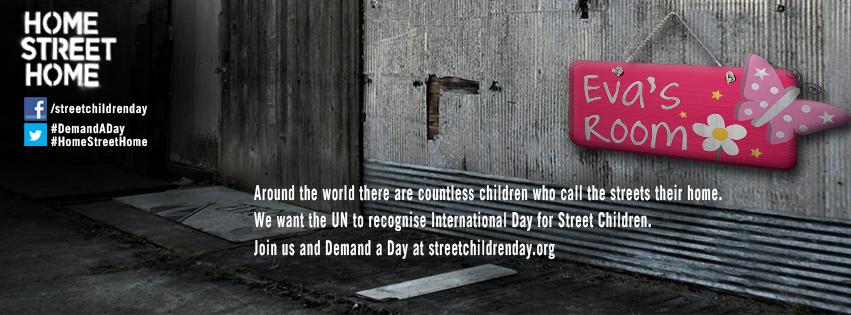 Demand a Day