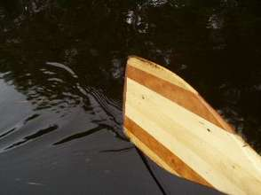 There is something special about a canoe trip.