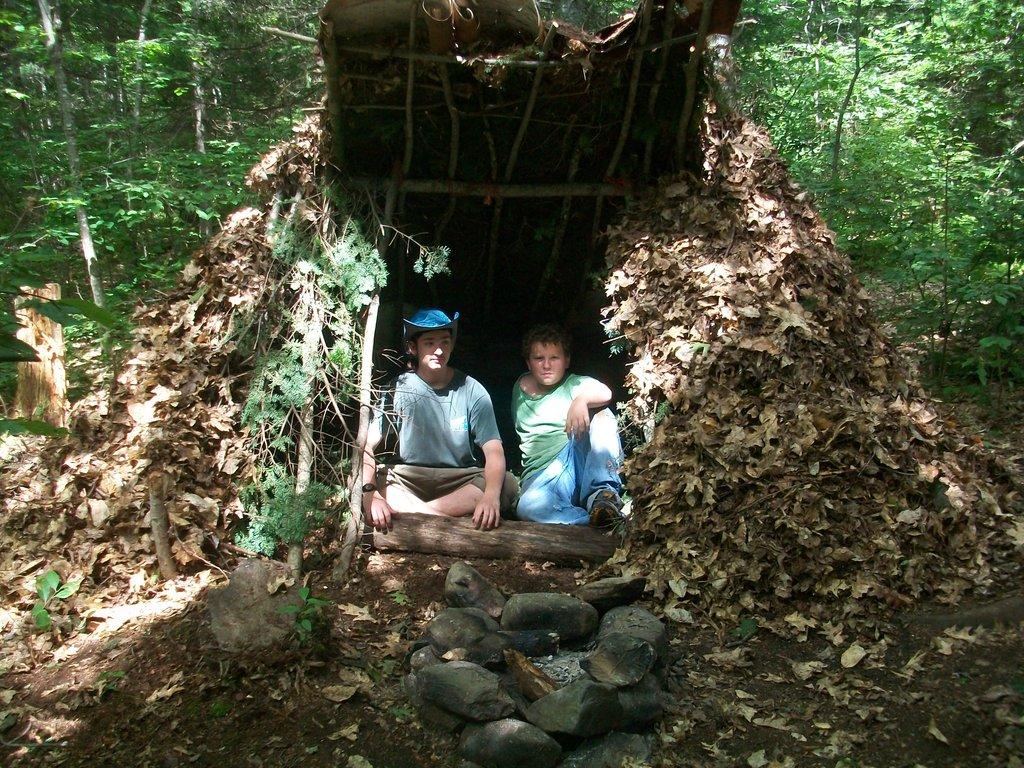Eagle Shelter