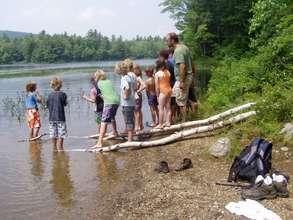 Exploring the Lake Ecosystem