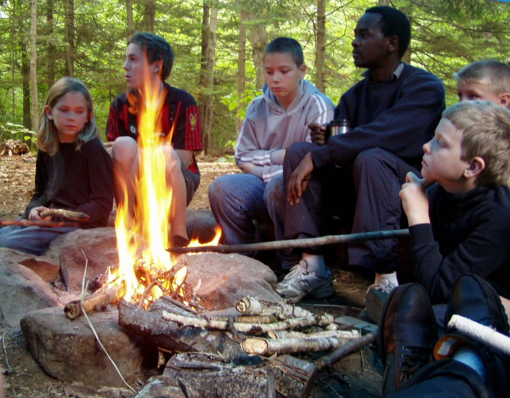 Camperships for Ecological Wilderness Camping