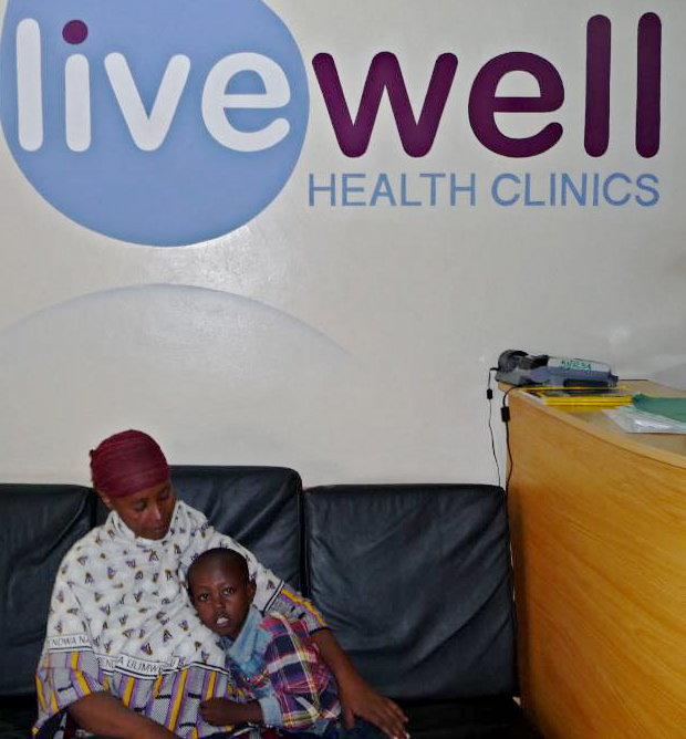 Provide Healthcare and Hope to 1000 Kenyans