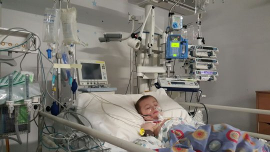 Support families who have a terminally ill child