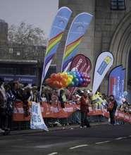 Support Rainbow Trust's Work with Sick Children.