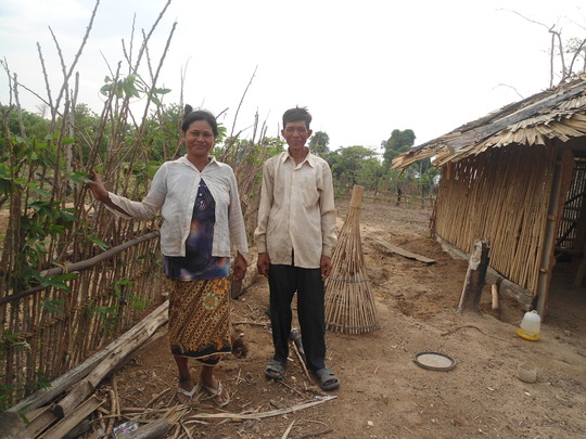 Local beneficiaries