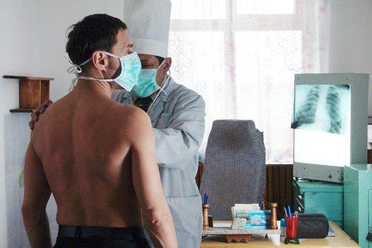 Support 130 TB Patients in Kazakhstan
