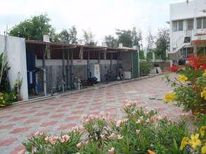 An ECO friendly facility