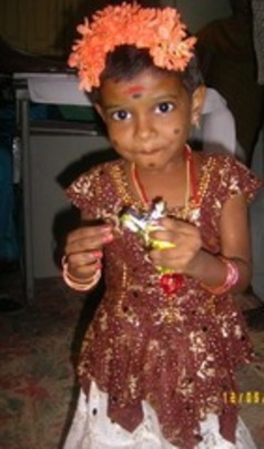 Orphans of Tamil Nadu need our help!