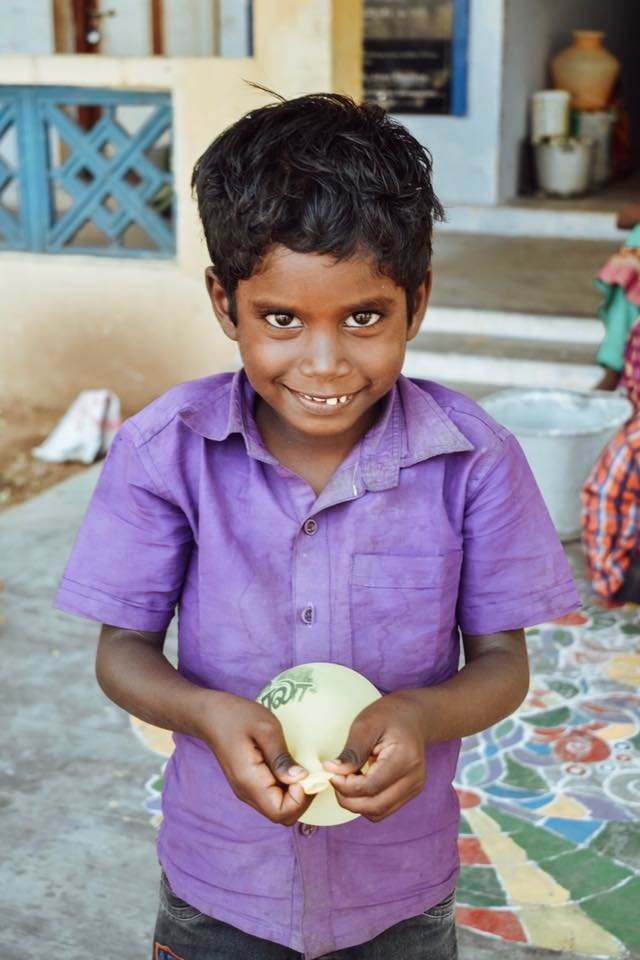 Provide Care for 30 HIV Positive Orphans in India