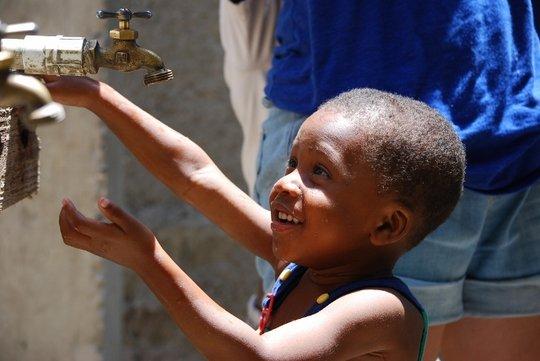Good hygiene is key to stopping Cholera