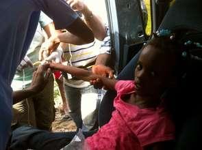 Help PIH Respond to Cholera Outbreak in Haiti