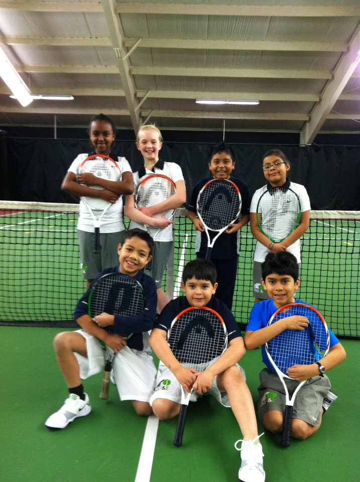 Our teams are set for Spring JTT