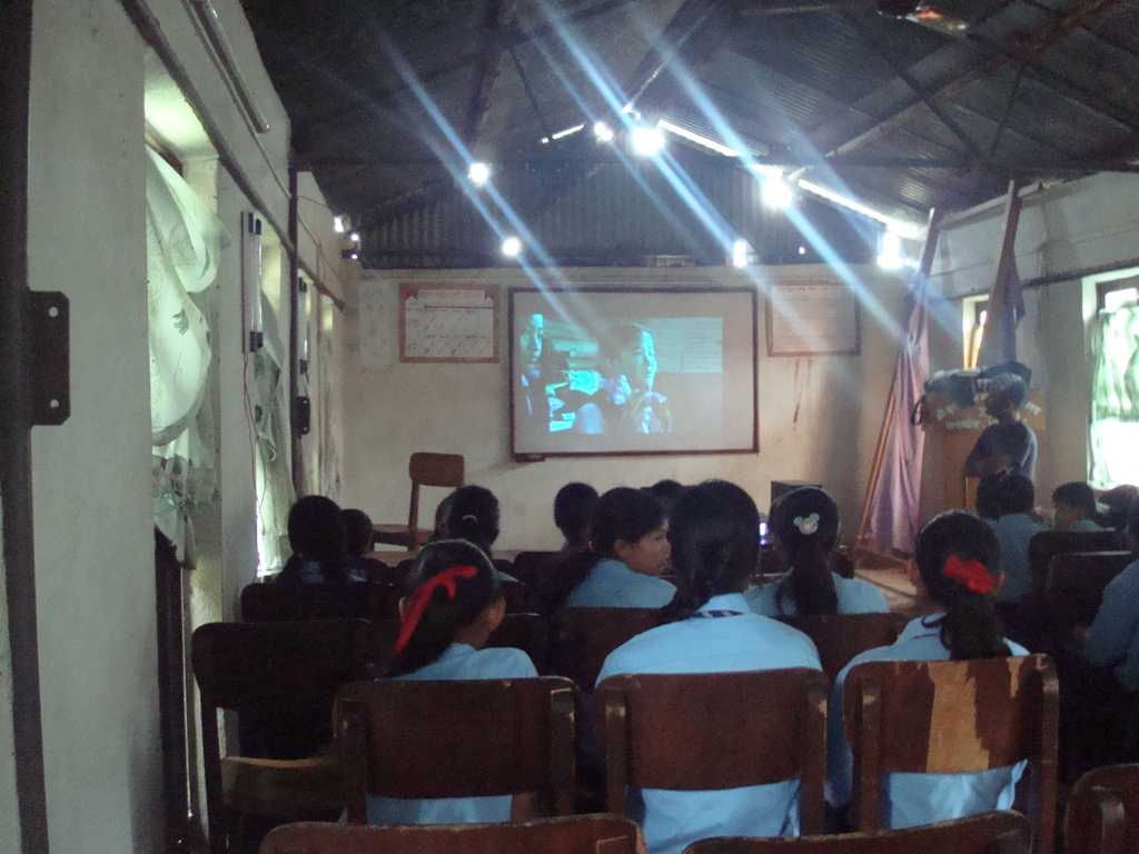 Documentary Show - A Fundraising event