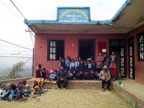 Mahakaleshwor Early Childhood Development Center