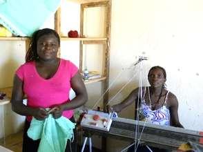 Client Brenda Mwenitete