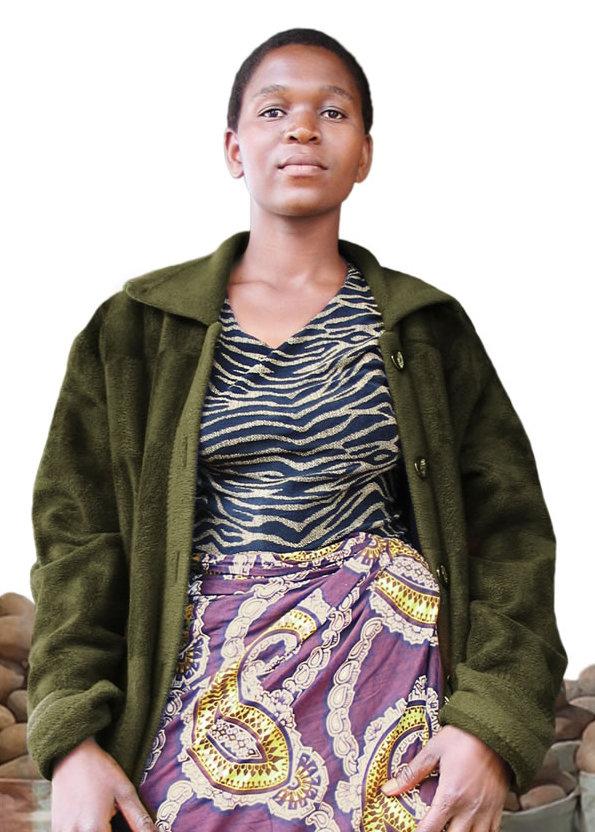 Grace Msowoya, Opportunity client