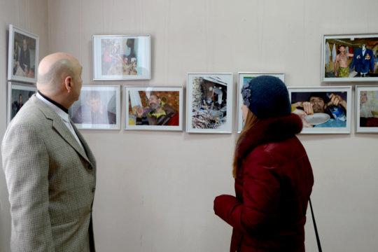 Alexandr Shows Photos