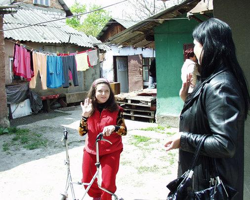 Iana Irina Farewell